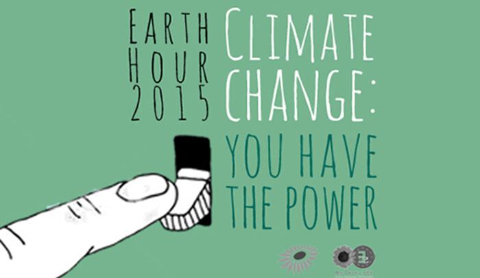 earth hour green efa