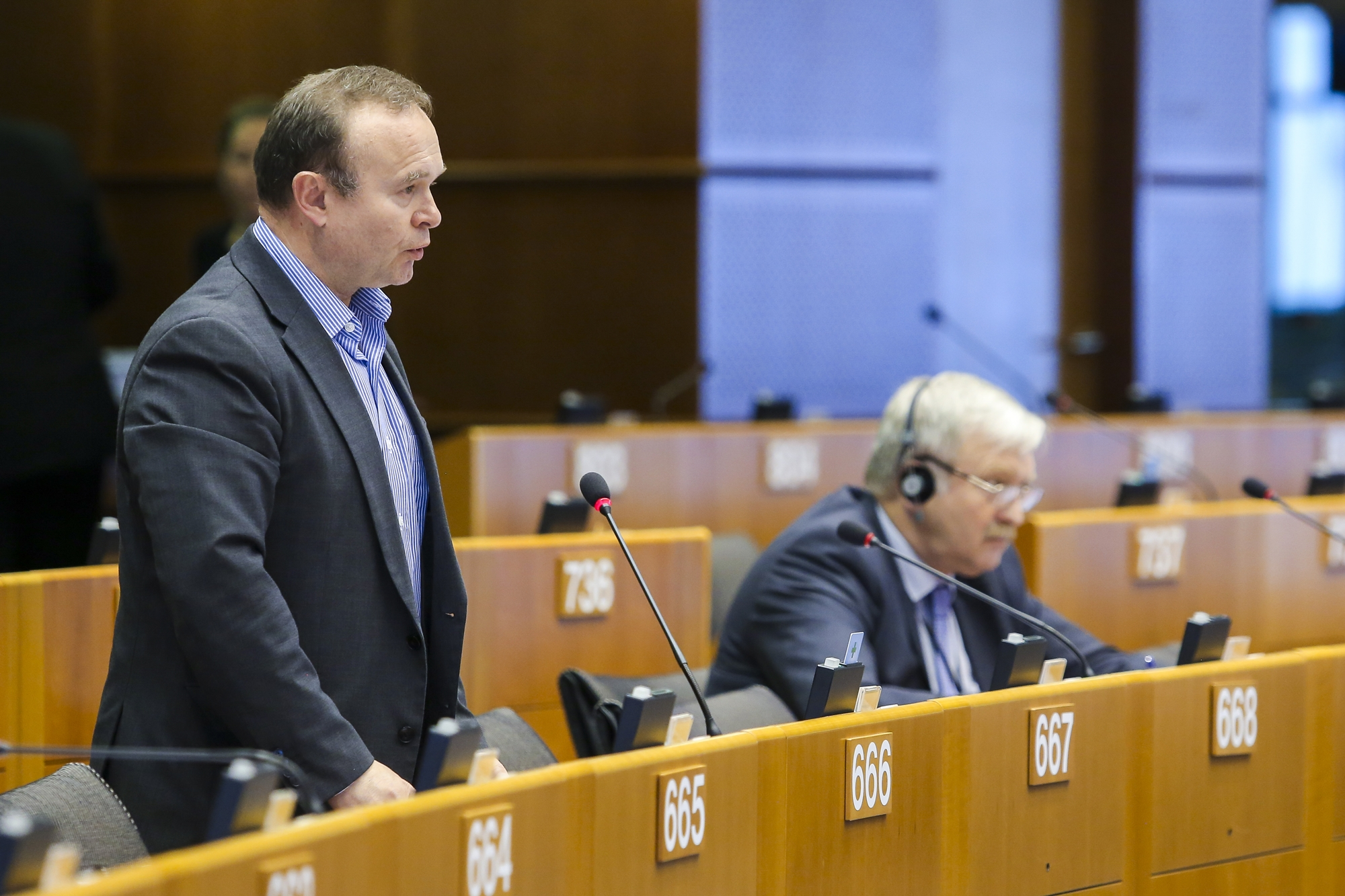 SKRLEC, Davor (Greens/EFA, HR)